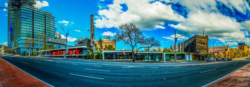 Chippendale, Sydney, NSW, Australia