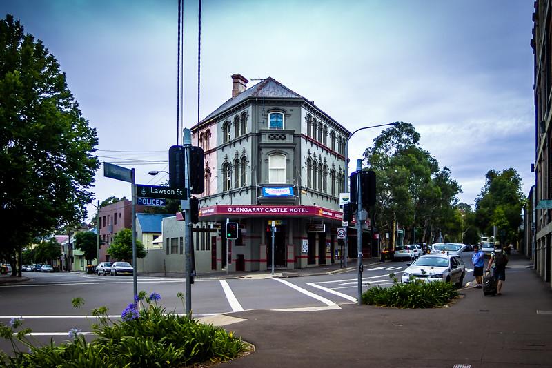 Darlington, Sydney, NSW, Australia