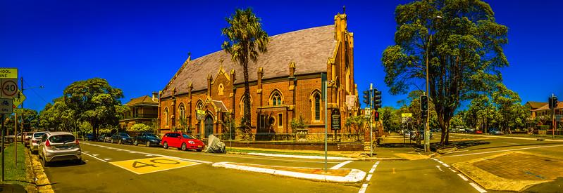 Annandale, Sydney, NSW, Australia