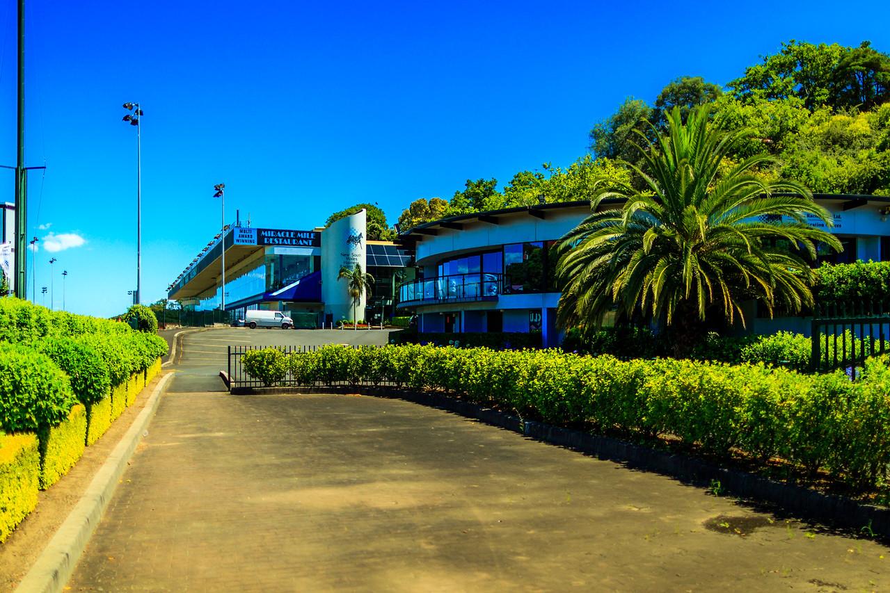 Forest Lodge, Sydney, NSW, Australia