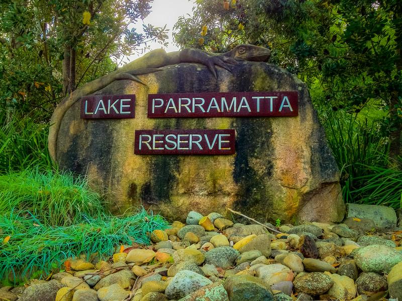 Parramatta, Sydney
