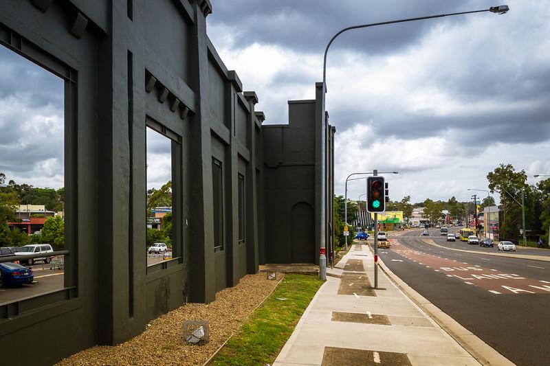 North Parramatta, Sydney, NSW, Australia