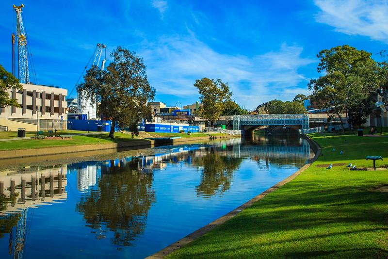 Parramatta, Sydney, NSW, Australia