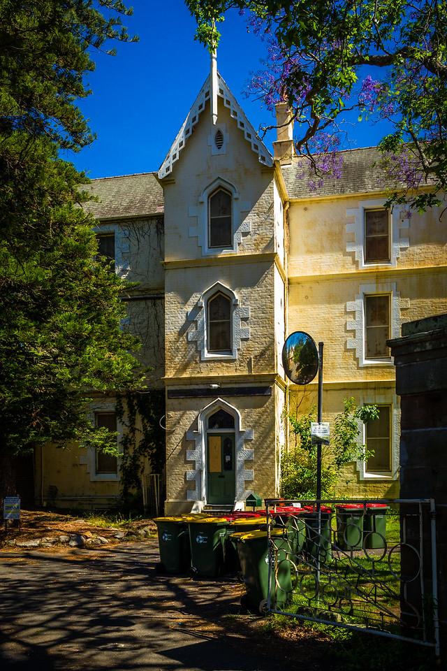 North Parramatta, NSW, Australia