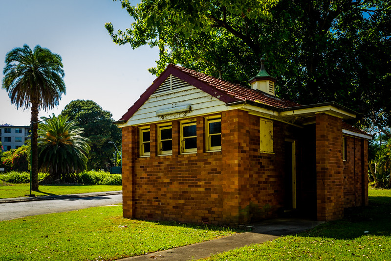 North Parramatta, NSW, Australia
