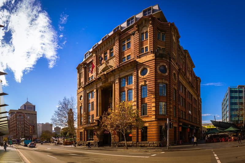 Haymarket, Sydney, NSW, Australia
