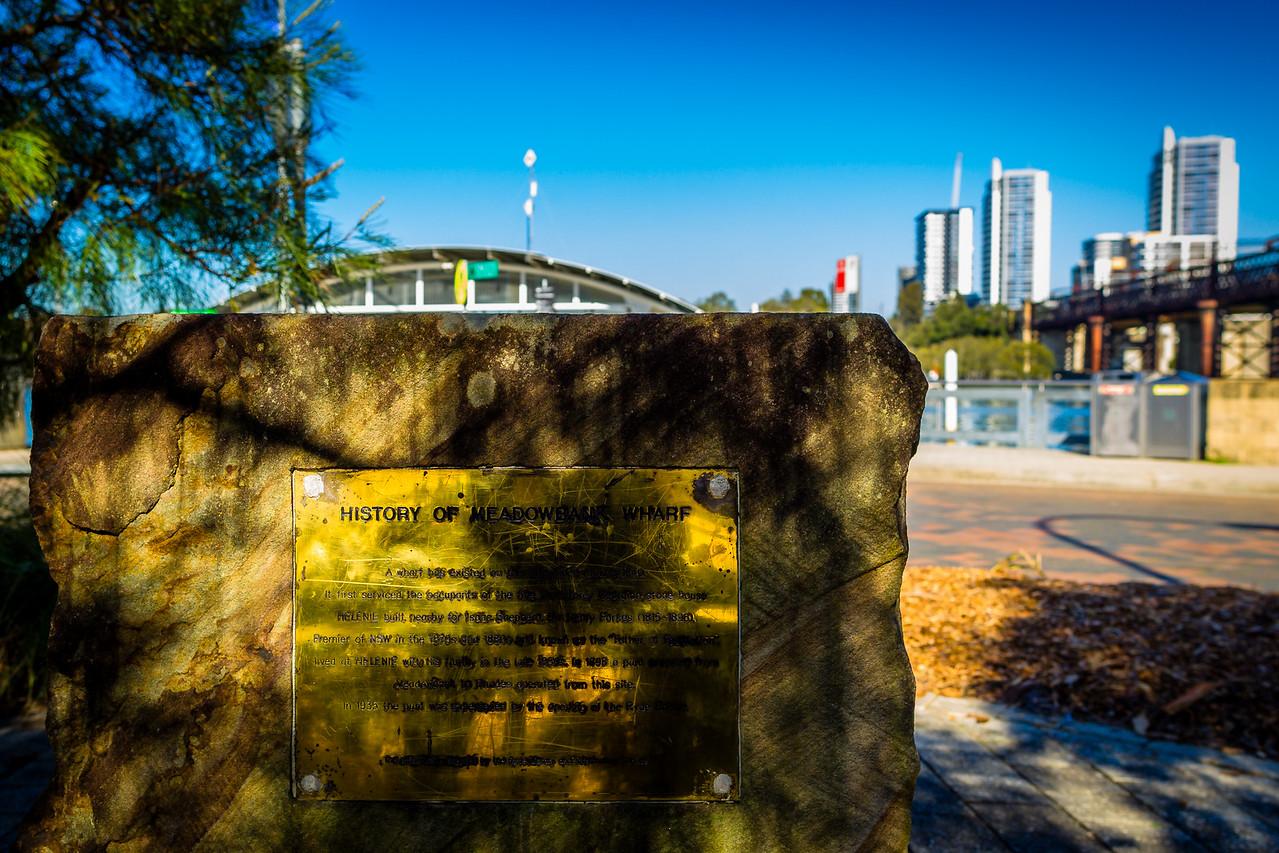 Meadowbank, Sydney, NSW, Australia