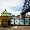 Dawes Point, Sydney, NSW, Australia