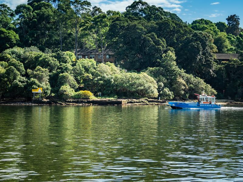 Abbotsford, Sydney, NSW, Australia