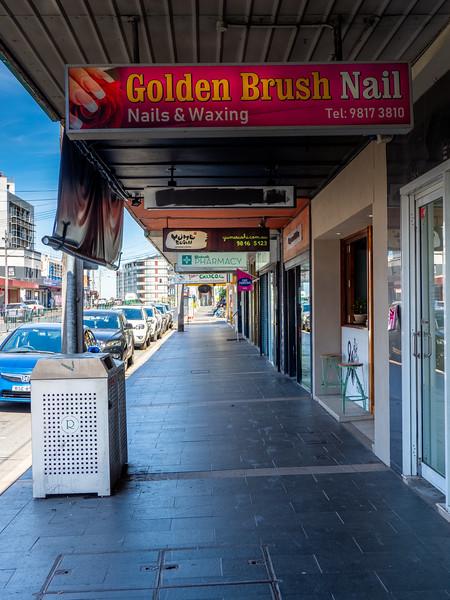 Gladesville, Sydney, NSW, Australia