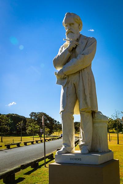 Centennial Park, Sydney, NSW, Australia