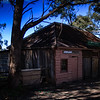 Australiana Pioneer Village, Wilberforce<br /> Stables of the Blackhorse Inn, 1819.