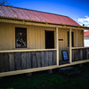 Australiana Pioneer Village, Wilberforce<br /> Mitchell Cottage.
