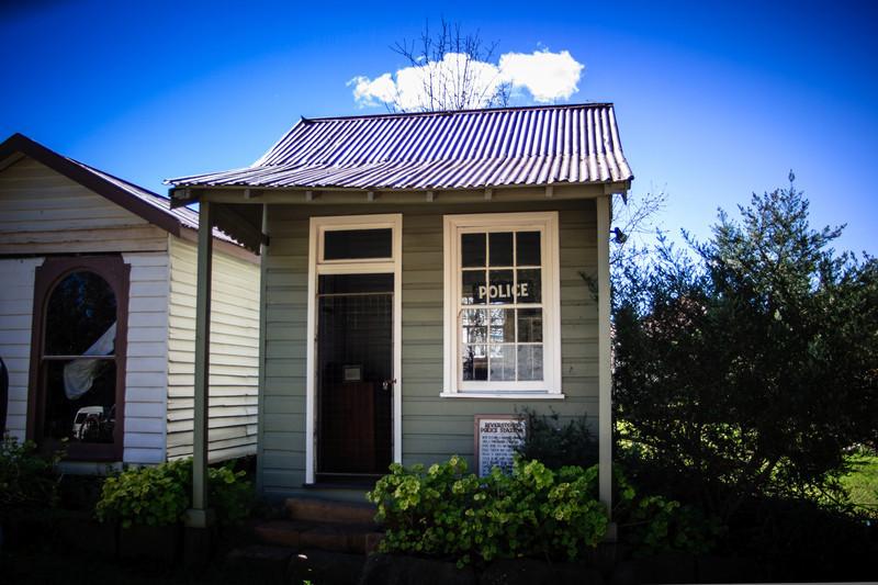 Wilberforce, Australia<br /> Australiana Pioneer Village.