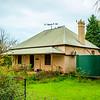 House of Schoolmaster for Upper Castlereagh Public School, Australia