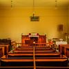 Castlereagh Chapel, Australia
