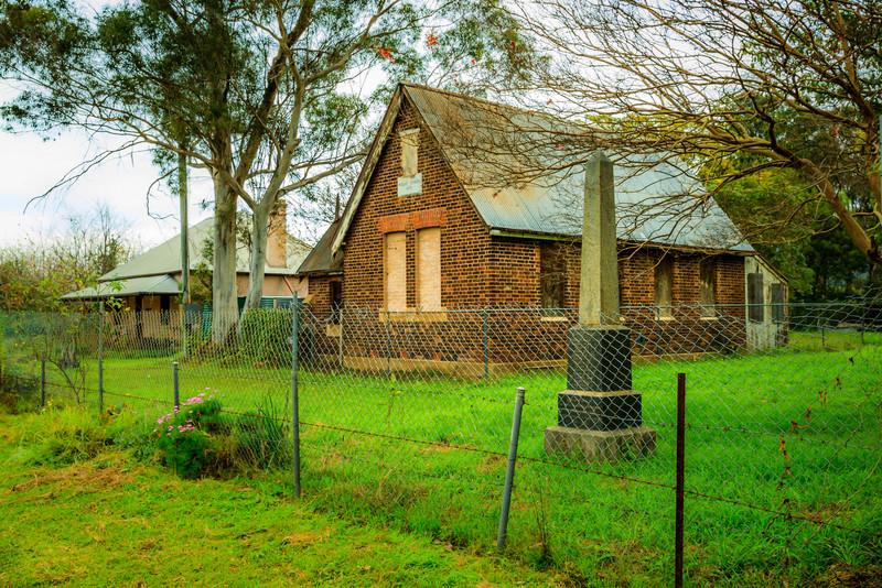 Upper Castlereagh Public School, Australia