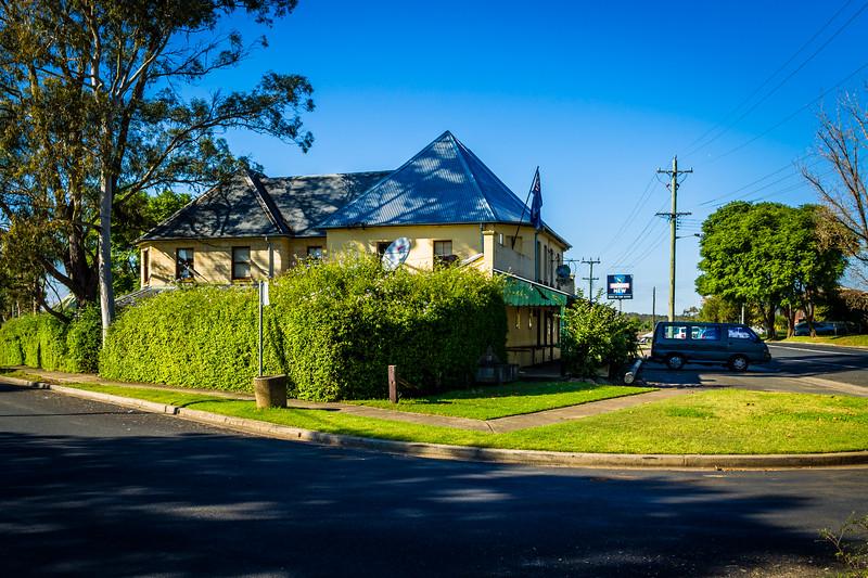 Pitt Town, Sydney, NSW, Australia