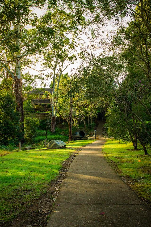 Castle Hill, Sydney, NSW, Australia