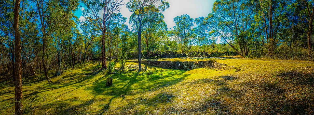 Near Wollombi, NSW, Australia