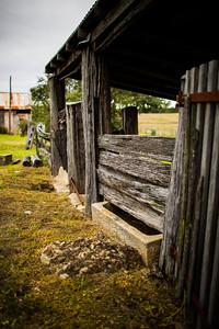 Sydney, Australia Rouse Hill House & Farm.