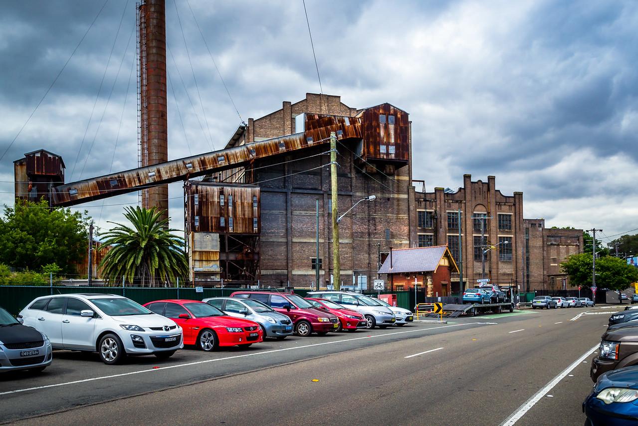 Rozelle, Sydney