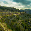 Great Zig Zag railway (aka Lithgow Zig Zag), Blue Mountains, Australia