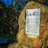 James Watsford Memorial, Blue Mountains
