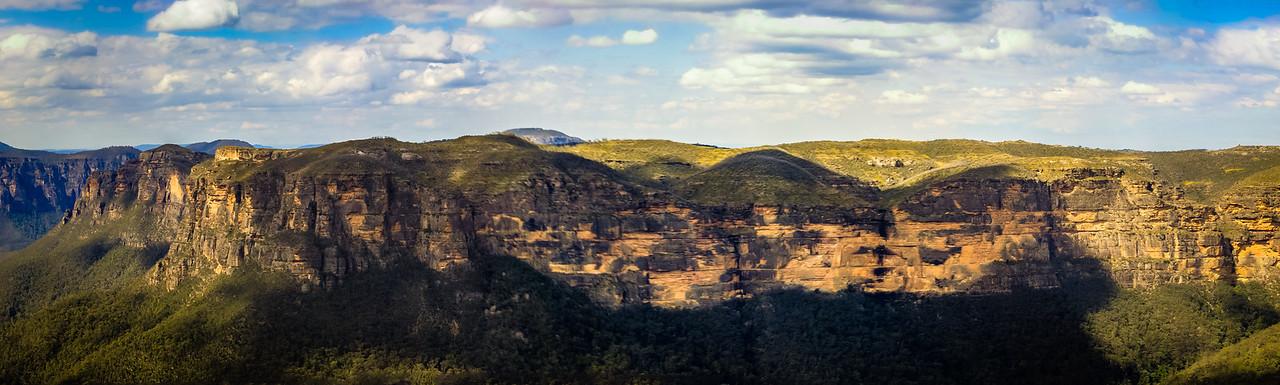 Blue Mountains, Sydney, Australia