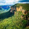 Blackheath, Blue Mountains, Sydney, NSW, Australia