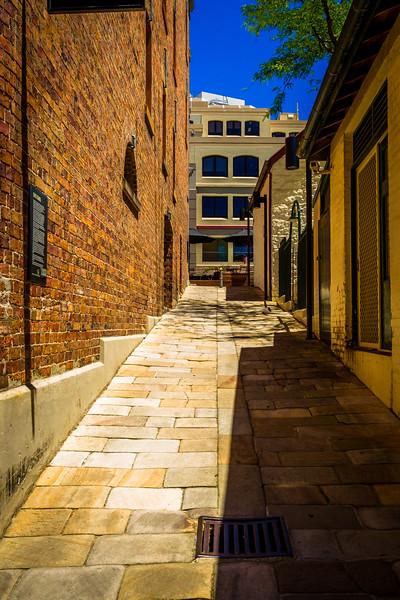 The Rocks, Sydney, NSW, Australia