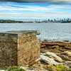 Green Point, Watson's Bay, Sydney, NSW, Australia