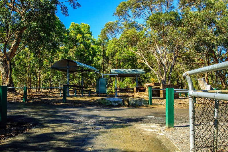 Wiseman's Ferry, Sydney, NSW, Australia<br /> Hawkin's Lookout, next to Old Northern Rd. Named after Freddie Hawkins, the postman who carried the mail on the run from Windsor to Wisemans Ferry in the 1930s.