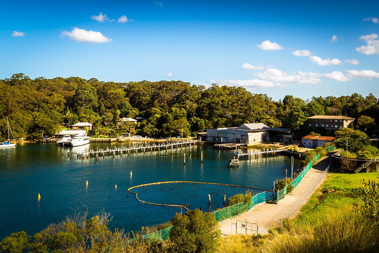 Waverton, Sydney, NSW, Australia