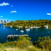 Waverton, Sydney, NSW, Australia