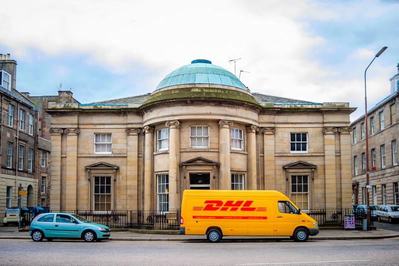 Leith, Edinburgh