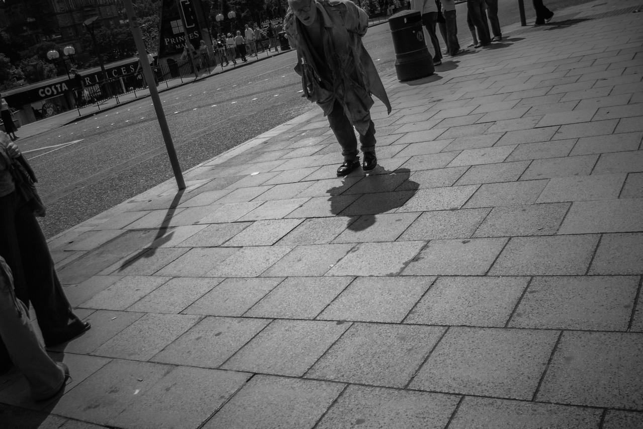 Princes St, Edinburgh