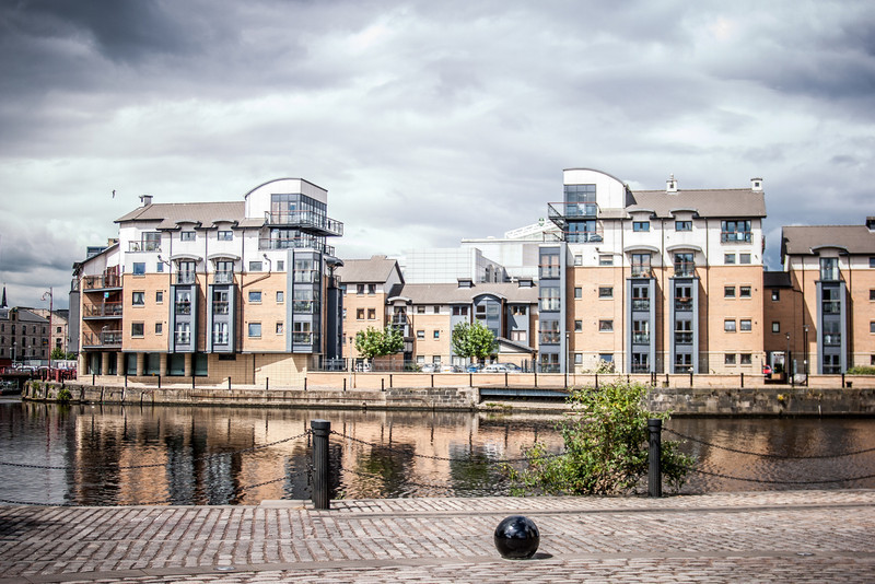 Leith, Edinburgh<br /> Leith, Edinburgh