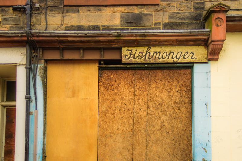 Leith, Scotland