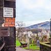 Calton New Cemetery, Edinburgh
