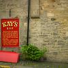 Kay's Bar, Edinburgh