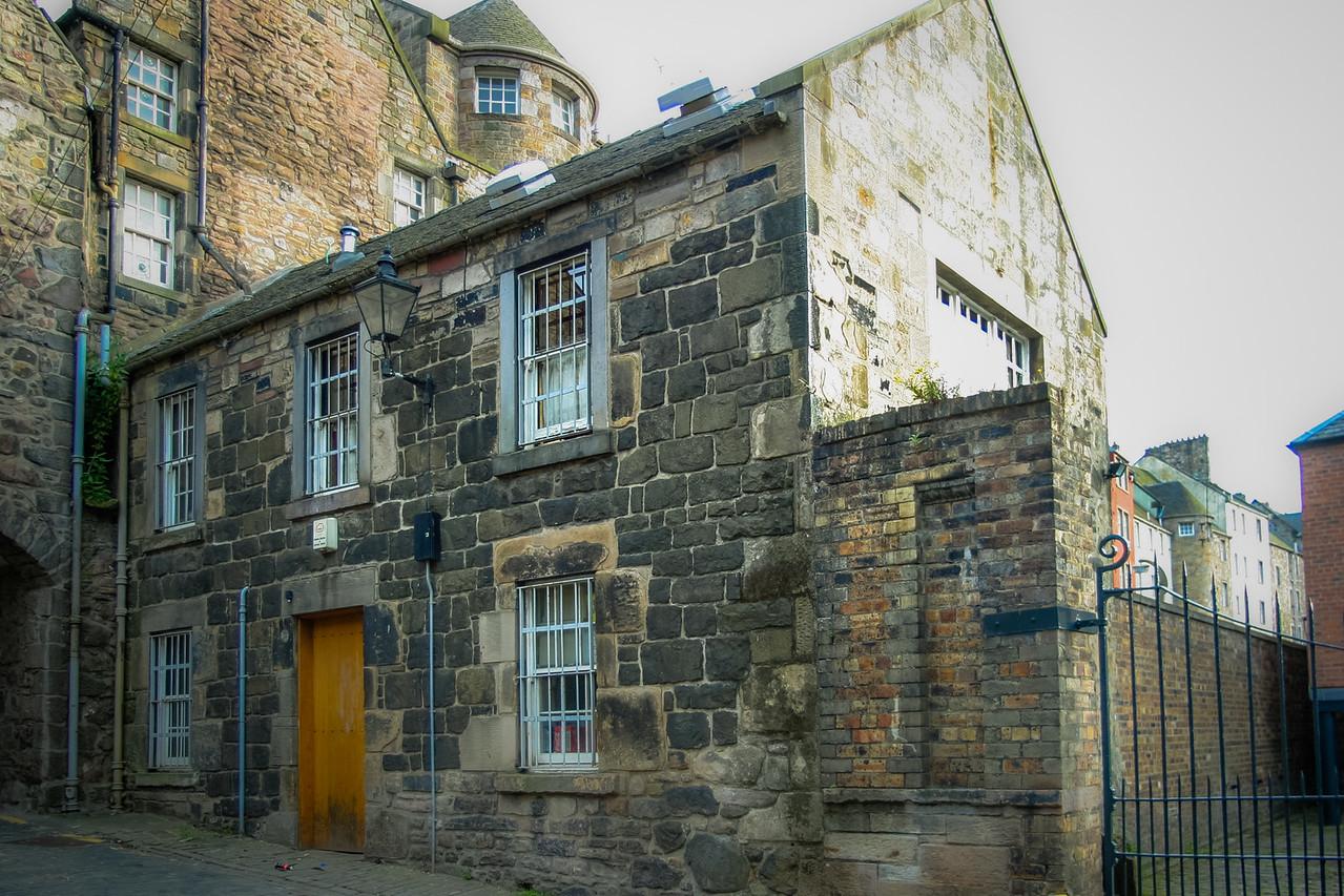 Calton Rd, Edinburgh