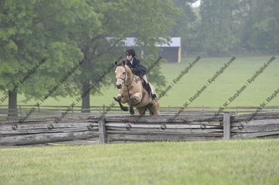 020 - 2015 York Country Day School Horse Show