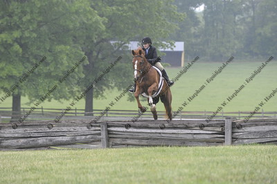 023 - 2015 York Country Day School Horse Show