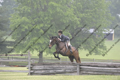 014 - 2015 York Country Day School Horse Show