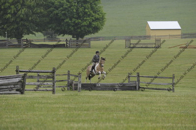 025 - 2015 York Country Day School Horse Show