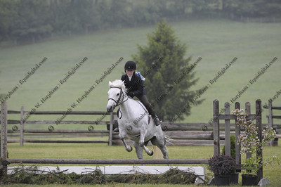 001 - 2015 York Country Day School Horse Show