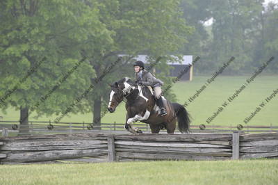 017 - 2015 York Country Day School Horse Show