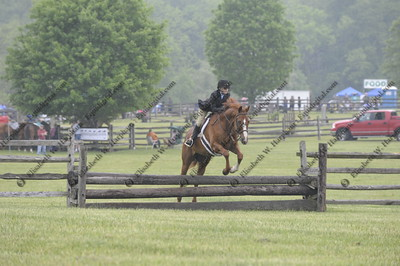 021 - 2015 York Country Day School Horse Show