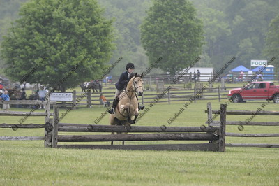 019 - 2015 York Country Day School Horse Show